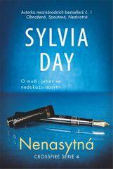 Day Sylvia: Nenasytná