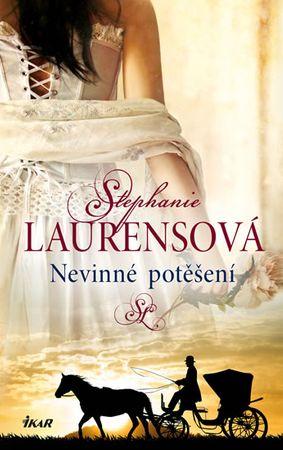 Laurensová Stephanie: Nevinné potěšení