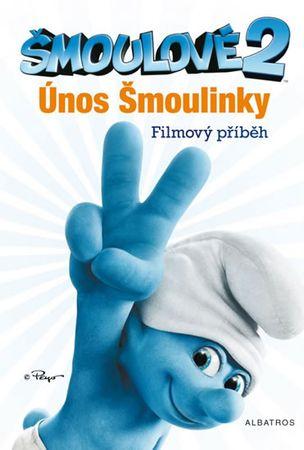 Peyo: Šmoulové 2 - Únos Šmoulinky - filmový příběh