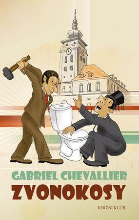 Chevallier Gabriel: Zvonokosy