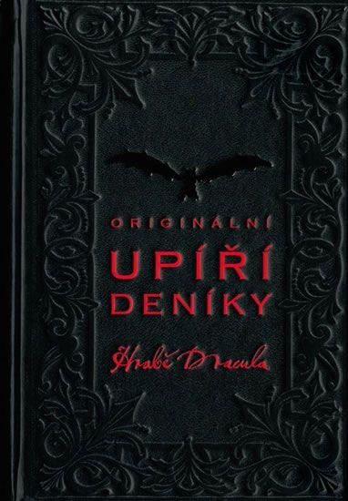 Hrabě Dracula: Originální upíří deníky