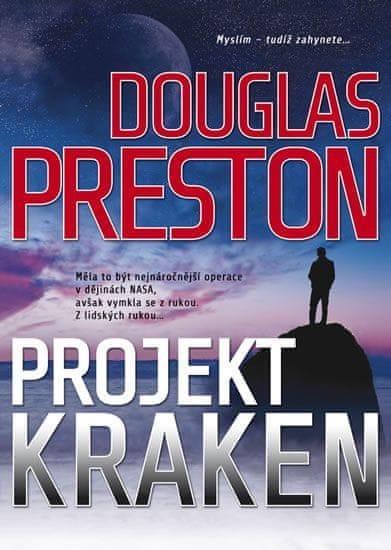 Preston Douglas: Projekt Kraken