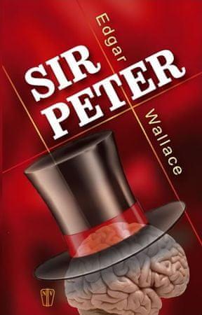 Wallace Edgar: Sir Petr