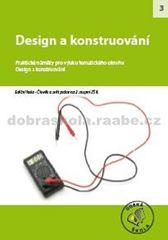 kolektiv autorů: Design a konstruování