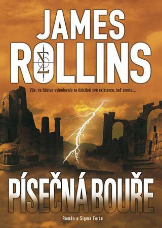 Rollins James: Písečná bouře