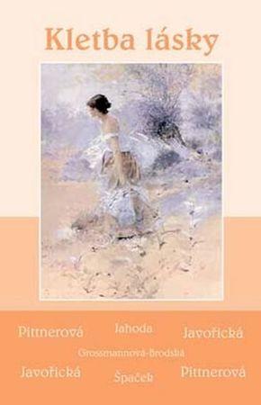 kolektiv autorů: Kletba lásky