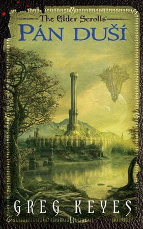 Keyes Greg: Elder Scrolls 2 - Pán duší