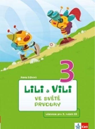 Žižková Pavla: Lili a Vili 3 – ve světě prvouky