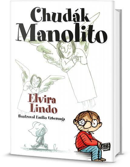 Lindo Elvira: Chudák Manolito