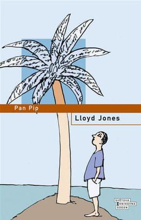 Lloyd Jones Rob: Pan Pip