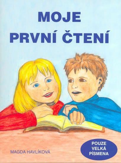 Havlíková Magda: Moje první čtení