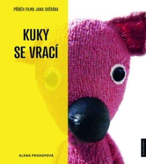 Svěrák Jan, Prokopová Alena: Příběh filmu Kuky se vrací