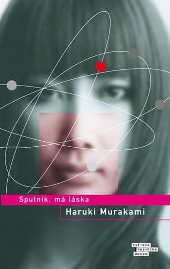 Murakami Haruki: Sputnik, má láska