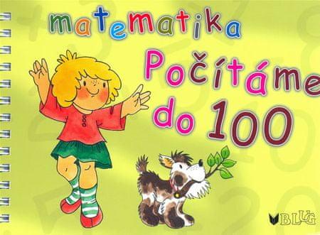 Blumentrittová Vlasta: Matematika - Počítáme do 100