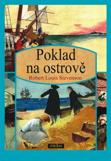 Stevenson Robert Louis: Poklad na ostrově