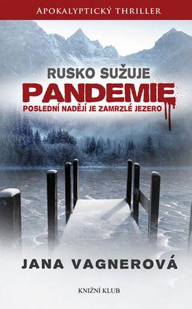 Vagnerová Jana: Pandemie