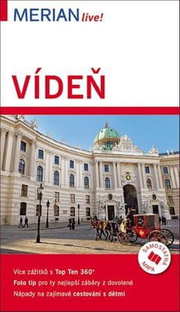 Eder Christian: Merian - Vídeň
