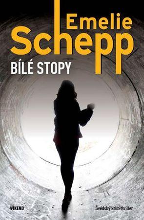 Schepp Emelie: Bílé stopy