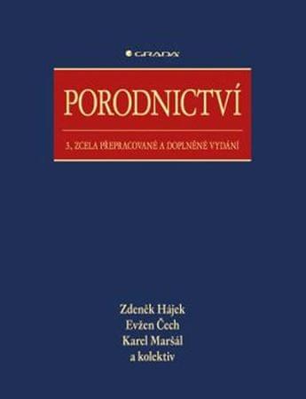 Hájek Zdeněk: Porodnictví