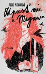 Rushtonová Abbie: Odpusť mi. Megan