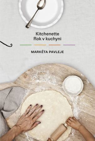 Pavleje Markéta: Kitchenette Rok v kuchyni