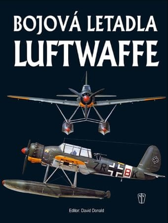 Donald David: Bojová letadla Luftwaffe