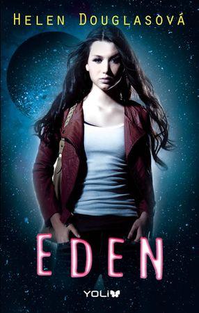 Douglasová Helen: Eden