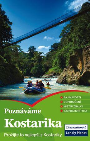 Poznáváme Kostarika - Lonely Planet