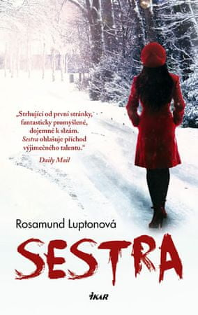 Luptonová Rosamund: Sestra