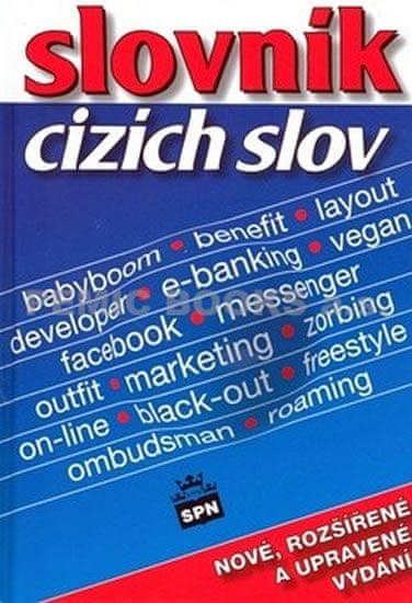 Klimeš Lumír: Slovník cizích slov