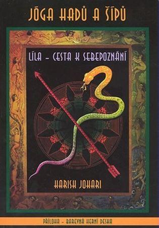 Johari Harish: Jóga hadů a šípů