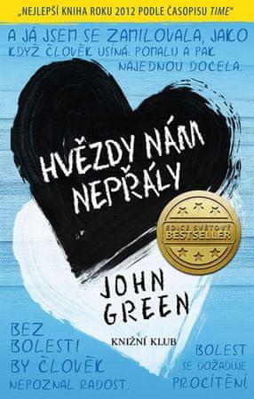 Green John: Hvězdy nám nepřály