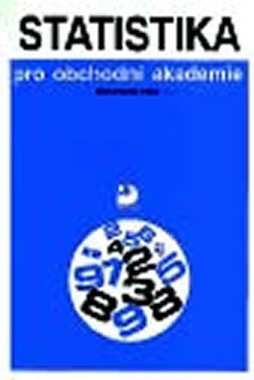 Burda Zdeněk: Statistika pro obchodní akademie - 5. vydání