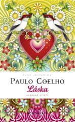 Coelho Paulo: Láska - vybrané citáty
