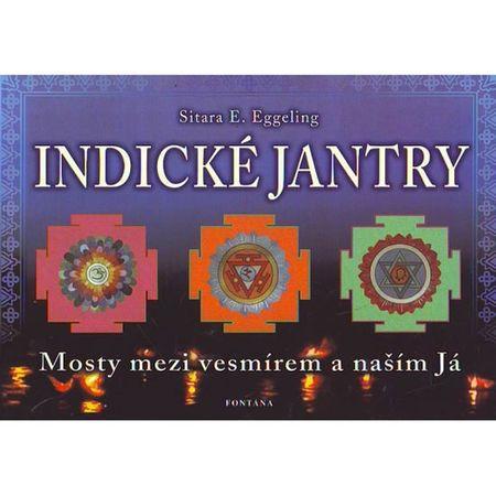 Eggeling Sitara E.: Indické jantry
