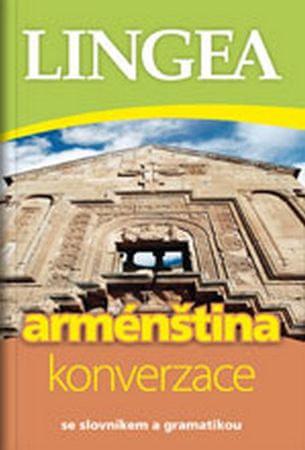 Arménština - konverzace se slovníkem a gramatikou