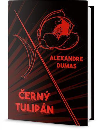 Dumas Alexandre: Černý tulipán