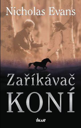 Evans Nicholas: Zaříkávač koní