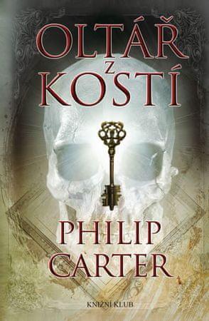 Carter Philip: Oltář z kostí