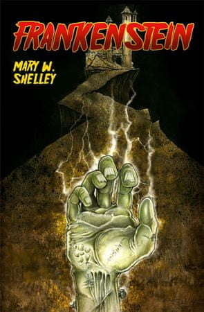 Shelley Mary Wollstonecraft: Frankenstein