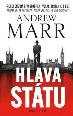 Marr Andrew: Hlava státu