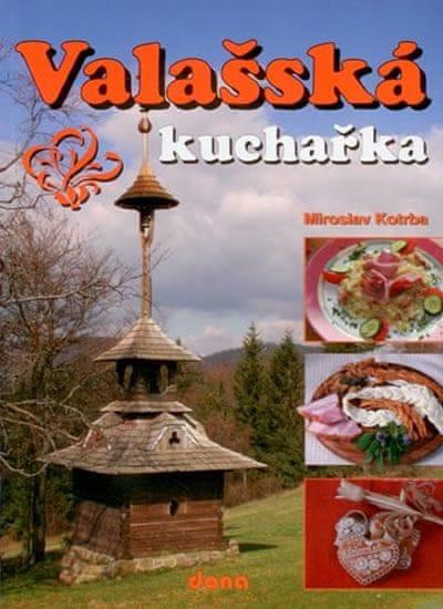 Kotrba Miroslav: Valašská kuchařka