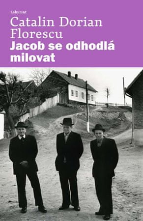 Florescu Catalin Dorian: Jacob se odhodlá milovat