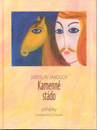 Janouch Jaroslav: Kamenné stádo