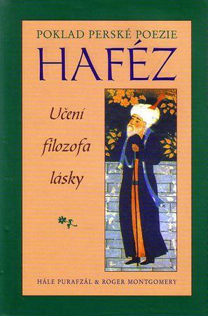 kolektiv: Haféz - poklad perské poezie