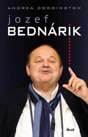 Coddington Andrea: Jozef Bednárik