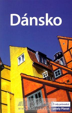 kolektiv: Dánsko - Lonely Planet