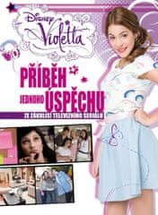 Disney Walt: Violetta - Příběh jednoho úspěchu