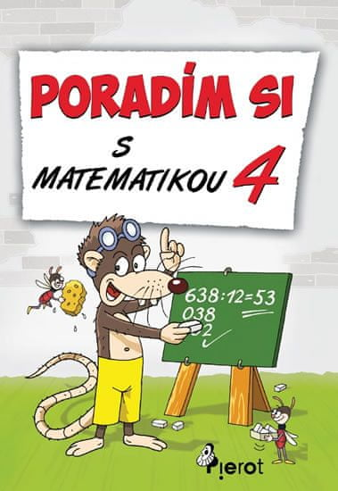 Šulc Petr: Poradím si s matematikou - 4. třída