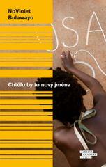Bulawayo NoViolet: Chtělo by to nový jména